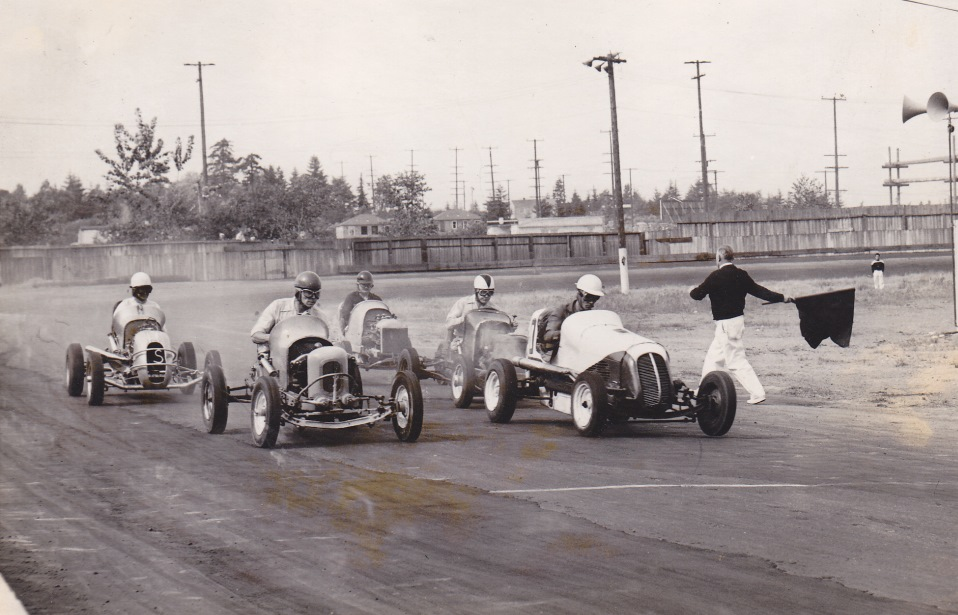 Anthony Vintage Racing | Historical Auto Racing in the Pacific Northwest