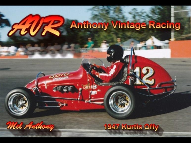 Midget racing hall of fame #6